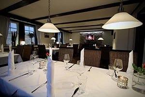 Gasthaus und Restaurant Pampeses
