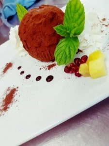 Dessert Pampeses